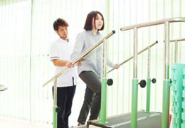 歩行訓練用階段